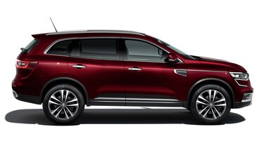 hot sale renault koleos