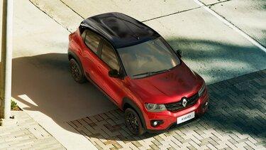 Renault KWID - Accesorios
