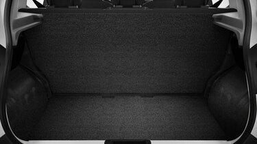 renault kwid gran espacio de cajuela