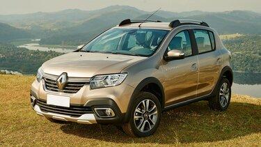 Renault Stepway - Precios y promociones