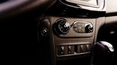 Renault Stepway aire acondicionado