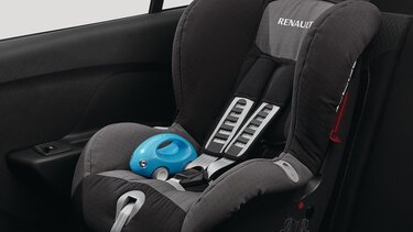accesorios Renault Stepway - Silla para Bebé Duo Plus