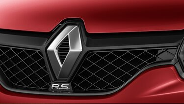 renault sandero rs diseño