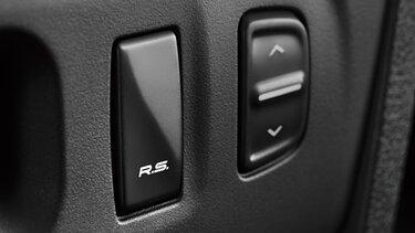 Renault Sport SANDERO R.S. modos de manejo
