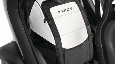 Accesorios Renault TWIZY