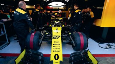 boutique renautl sport coleccion renault  f1 team