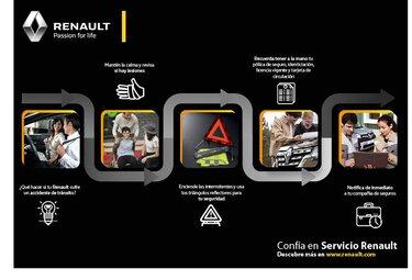 renault servicio seguro por incidentes en el camino