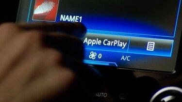 Apple CarPlay™ para R-LINK 2*