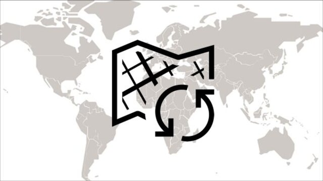 Actualizaciones de mapas - Renault EASYCONNECT