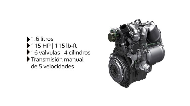 renault kangoo rendimiento de motor