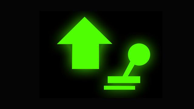 Sistema indicador de cambio de velocidad (GSI)
