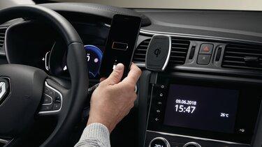 CLIO Sport Tourer smartphonehouder
