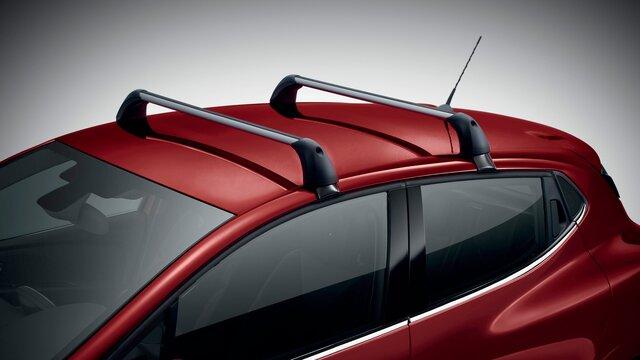 Renault dakkoffer
