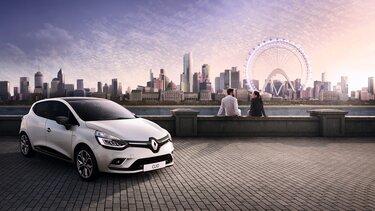 Renault CLIO accessoirepakket