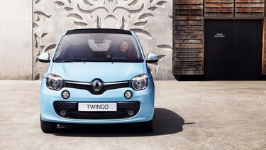 Renault TWINGO accessoirepakket