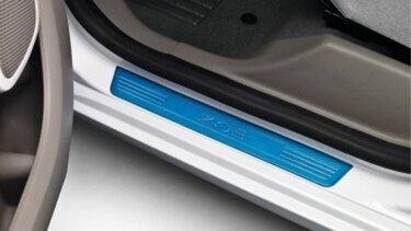 Renault ZOE accessoirepakket