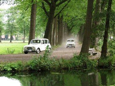 Renault 4 club