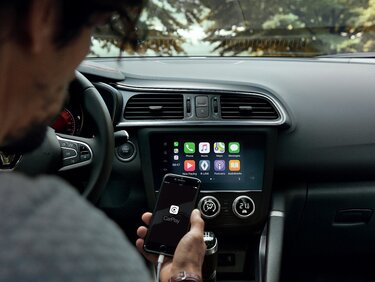 Renault Podcasts luisteren