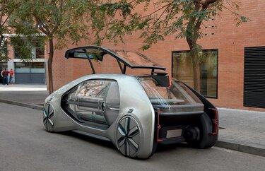 robo-auto