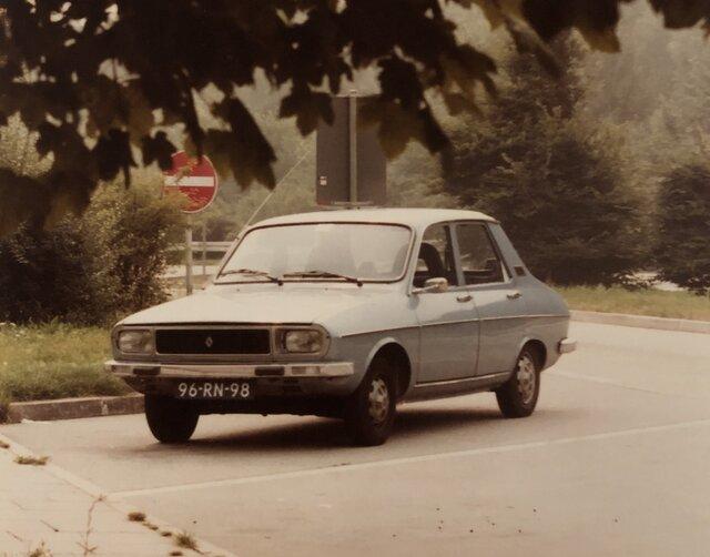 Renault 12S