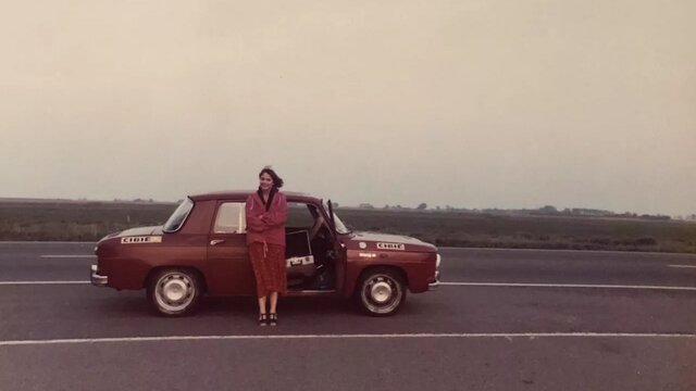Renault 8s