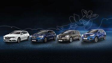 Renault wagenpark