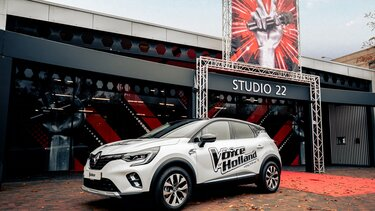 the voice of holland captur