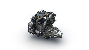 Nieuwe motoren Renault
