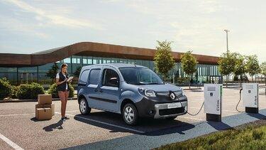 Renault Onderhoudscontract Uitgebreid voor Z.E.