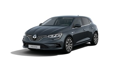 Nieuwe Renault MEGANE Business