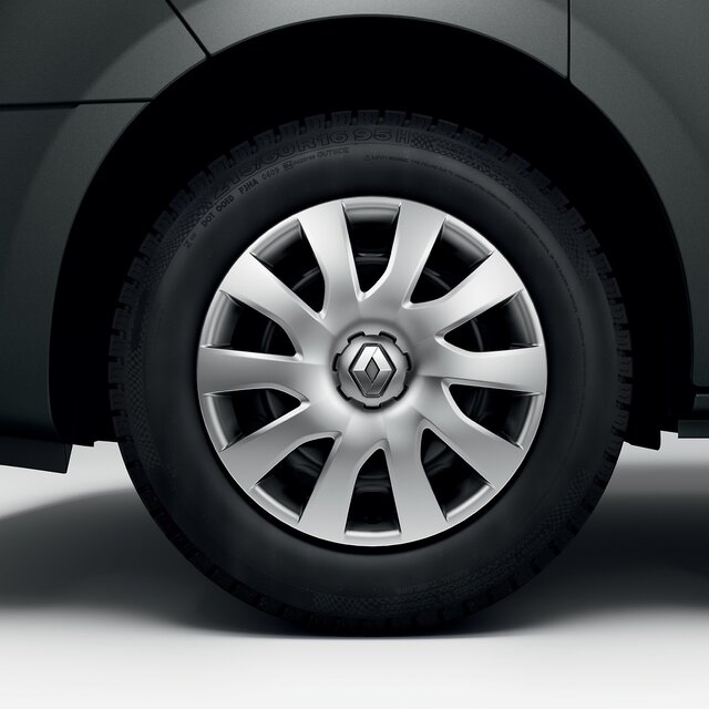 Renault TRAFIC Business velgen wielen