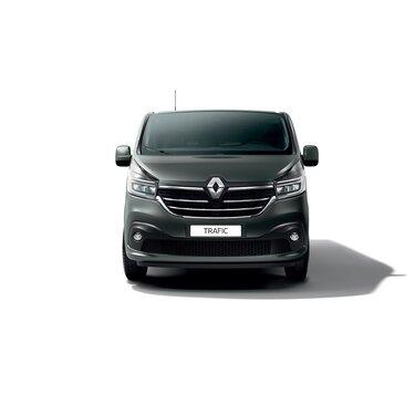 Renault TRAFIC Business buitenkant