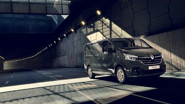 Renault Trafic Business