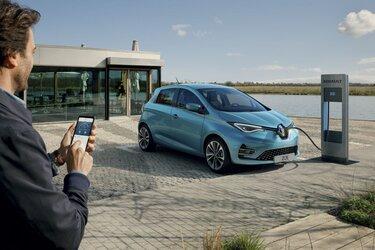 Elektrisch rijden voor de zakelijke rijder
