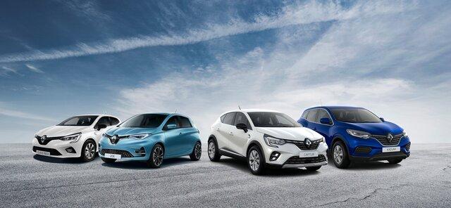 Welke type auto past bij jou?