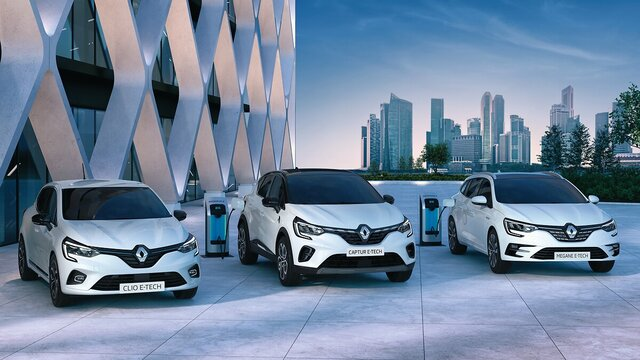 Renault Nieuwsbrief