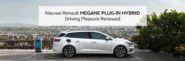 Megane Plug-in Hybride