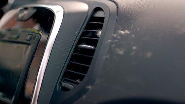 Airco in de auto