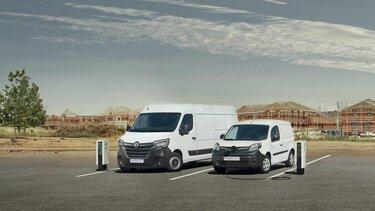 Renault KANGOO laadpaal subsidieregeling overheid