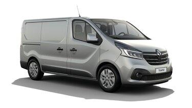 Renault Trafic bedrijfswagen