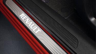 akcesoria Renault