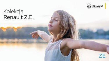 dziewczynka - katalog kolekcja Z.E.