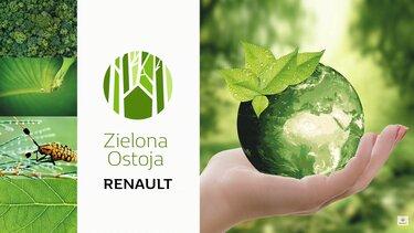 Zielona Ostoja Renault