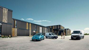 Technologia LPG Renault