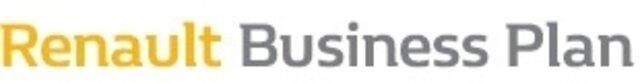 renault business plan
