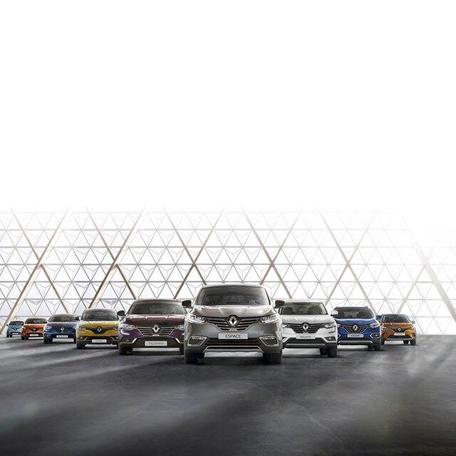 najlepsza wyprzedaż Renault 2019