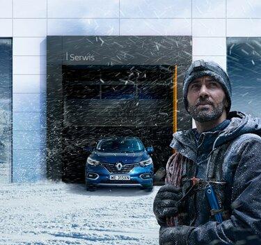 Zimowa kampania serwisowa