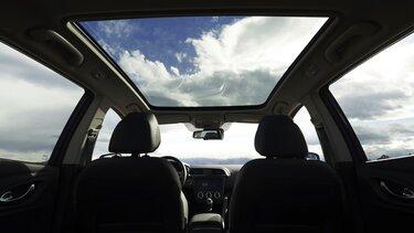 Renault KADJAR panoramiczny dach