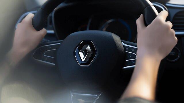 Renault KADJAR układ kierowniczy
