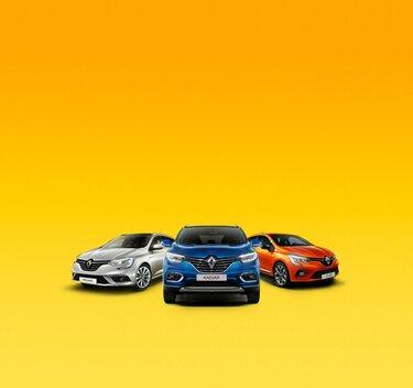 Wirtualny Salon Renault